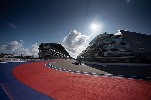 Igora Drive denies bid to replace Sochi as Russian GP venue