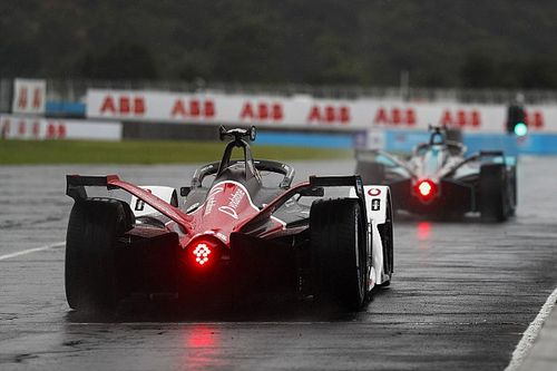 "Formula E was ""adamant"" Mexico would still feature on 2021 calendar"