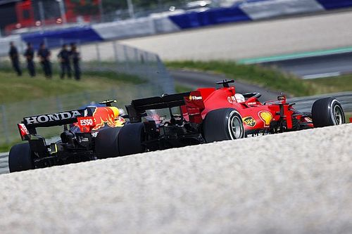Why the FIA is unmoved over Austria F1 penalty criticism