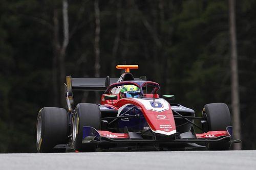 Leclerc 21 helyet javított, Schumacher domináns győzelmet aratott az F3-ban!