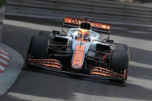 "McLaren's ""special"" F1 driving style hurting Ricciardo"