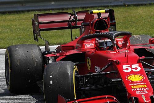 Ferrari Ungkap Alasan Pembalapnya Lambat