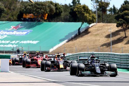 Jadwal F1 GP Spanyol 2021 Pekan Ini