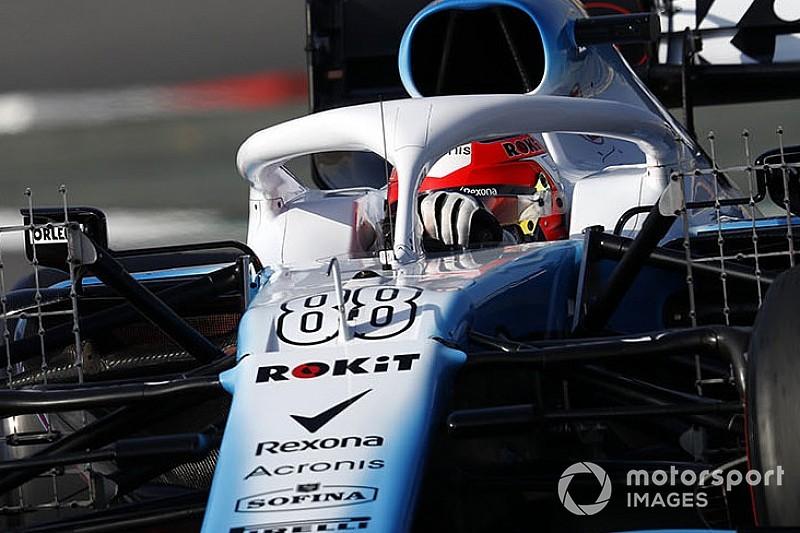 Le sort de Williams, symptôme d'une F1 impitoyable