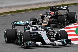 Wolff: Üç günün ardından Ferrari, Mercedes'in yarım saniye önünde