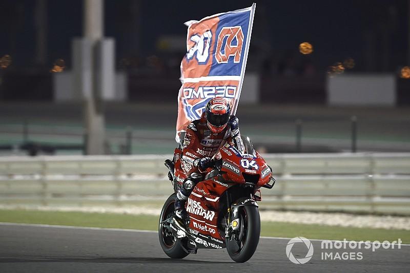Fotogallery: Il GP del Qatar apre la stagione della MotoGP 2019