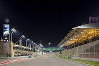 Caras nuevas, preparativos y fútbol, el jueves de la F1 en Sakhir
