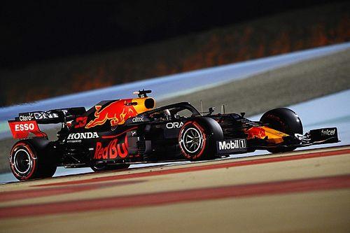 Marko Bongkar Problem Verstappen di GP Bahrain