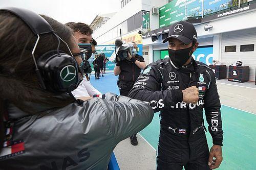 Vettel és Leclerc megnevezte, ki állíthatja meg idén Hamiltont