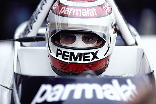 Nelson Piquet – one of F1's most formidable champions