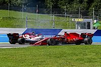 "Ferrari's F1 car ""unrecognisable"" in Austrian GP - Vettel"