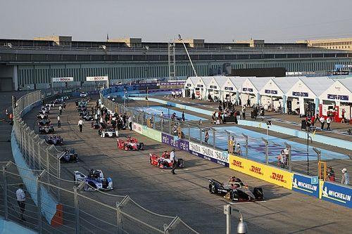 «Они хвалят Формулу Е только из-за денег». Экс-пилот серии упрекнул коллег в лицемерии