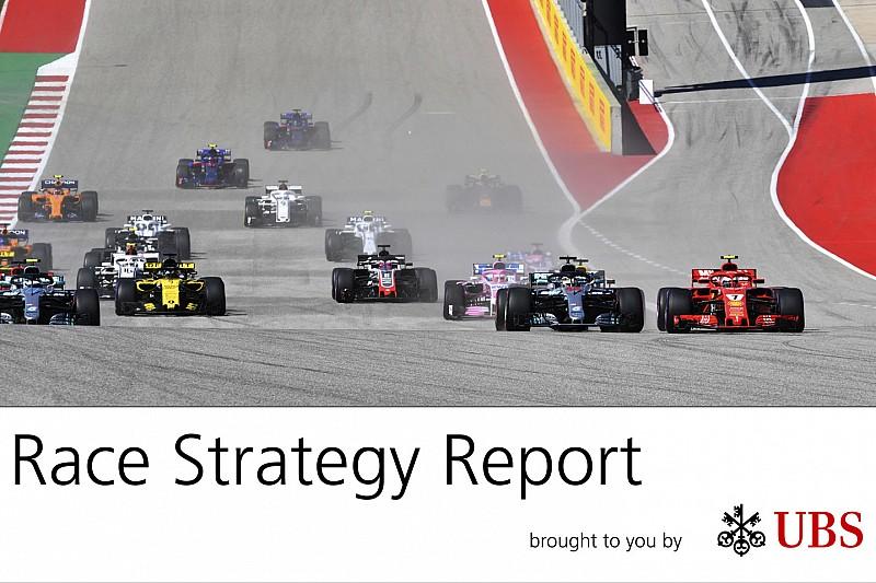 Стратегічний аналіз: як Mercedes у США кинула Ferrari рятувальне коло