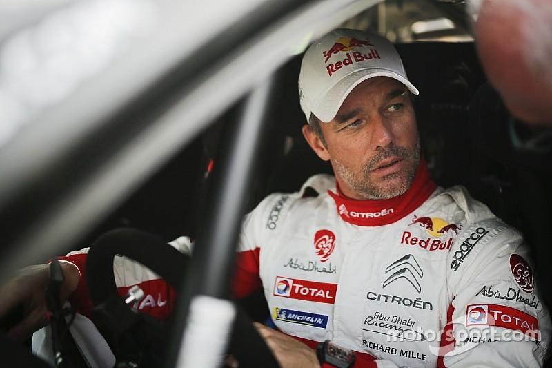 Clamoroso: Sébastien Loeb vicino all'accordo con Hyundai Motorsport per correre nel WRC 2019!