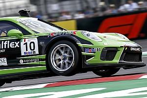 Dinamic Motorsport correrà nelle Blancpain Endurance Series con una Porsche 911 GT3 R nel 2019
