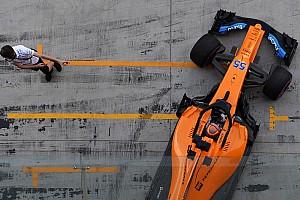 McLaren bersiap miliki mobil bagus di 2019