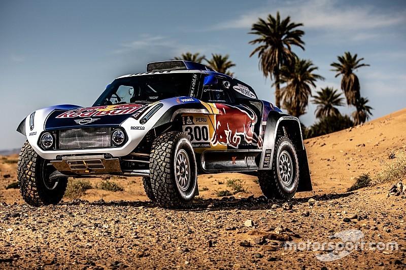Sainz ragukan reliabilitas Mini di Dakar