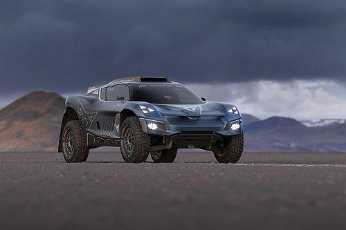 El futuro Tavascan será el rostro del nuevo coche de Cupra para Extreme E
