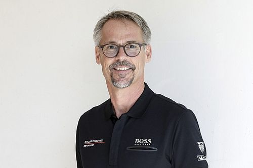 Il nuovo capo di Porsche Motorsport è Thomas Laudenbach
