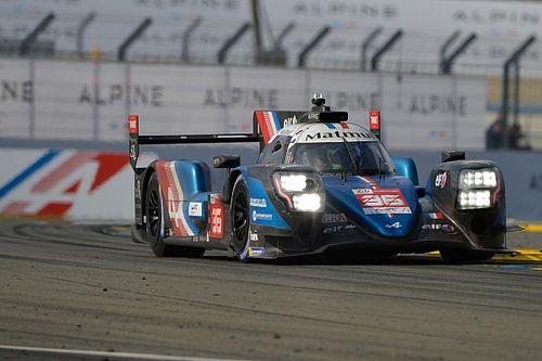 """Jövőre is versenyezhet az """"őskövület"""" LMP1-es autójával az Alpine a WEC-ben"""