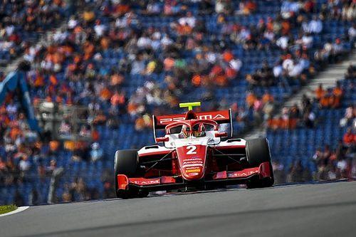 F3 Zandvoort: victoria de Arthur Leclerc y aviso a la F1