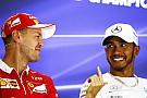 Hamilton: Vettel 2018'de