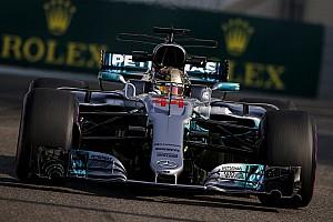 Formule 1 Résumé d'essais libres EL3 - Hamilton, son ombre est là