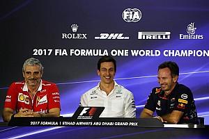 Formula 1 Son dakika Red Bull'un motor sayısını arttırma fikri yine reddedildi