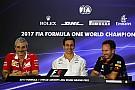 Formula 1 Red Bull'un motor sayısını arttırma fikri yine reddedildi