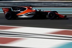 McLaren se defiende de las críticas de Ferrari por la aleta de tiburón