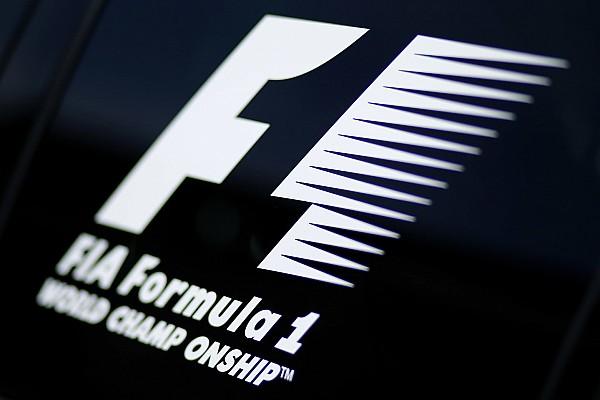 Formula 1 Breaking news F1 set to reveal new logo in Abu Dhabi