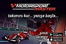 Motorsport Master Türkçe olarak yayında