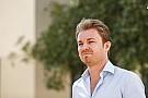 Formule E Rosberg