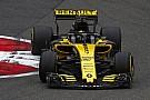 """Fórmula 1 Renault espera iniciar """"fase de desenvolvimento"""" em Baku"""