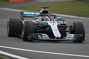 Формула 1 Коментар У Mercedes звинуватили шини в поразці від Ferrari
