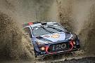 WRC Сезон WRC завершился победой Невилля в Ралли Австралия