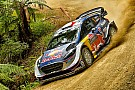 Autosport Awards - La Ford Fiesta WRC voiture de rallye de l'année