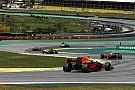 Formula 1 Verstappen: Düzlüklerdeki hız farkı Red Bull'a zarar veriyor