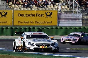 DTM News Nach DTM-Ausstieg: Mercedes schließt Privatteams aus