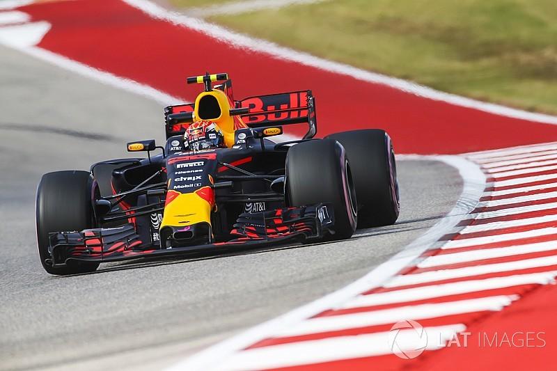 """Verstappen : """"J'aurais dû être au niveau de Vettel"""""""