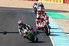 World Superbike Jerez WSBK: Rea equals Bayliss with 14th win of 2017