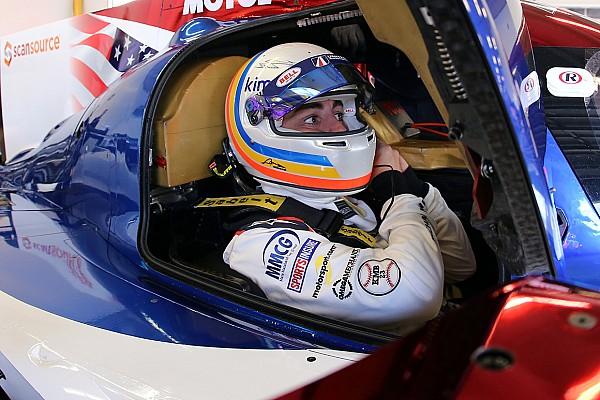 Top 10: Bintang F1 pemenang Daytona 24 Jam