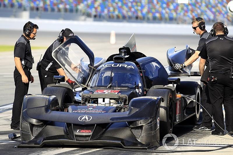 Montoya: Alonso, Daytona 24 Saat'i kazanabilir