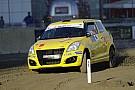Motor Show, Trofeo Rally Suzuki: ecco chi accede ai quarti di finale