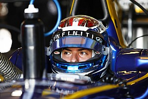 Formula 1 Breaking news Latifi to miss Barcelona F1 test due to illness