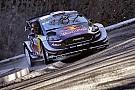 WRC Comment Ford a convaincu Ogier de rester en 2018