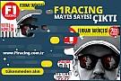 GENEL F1 Racing'in yeni sayısında neler var?