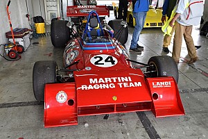 Formule 1 Diaporama Photos - Historic Minardi Day