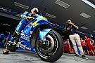 """MotoGP Rins: """"Tenemos una moto 100 veces mejor que la del año pasado"""""""