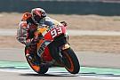MotoGP Honda dominiert Thailand-Test: Marquez